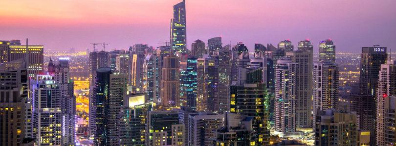 Dubai confirms six new partnerships