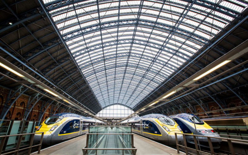 VisitBritain partners Eurostar and Virgin Trains to give business events a boost