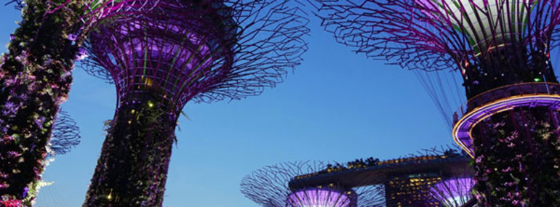 Singapore hosts key ASEAN political summit