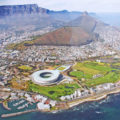 Cape Town's CTICC wins a series of new events in Africa