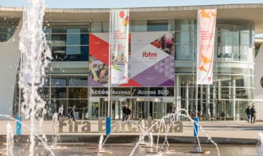 United Nations representatives to promote sustainability at IBTM World