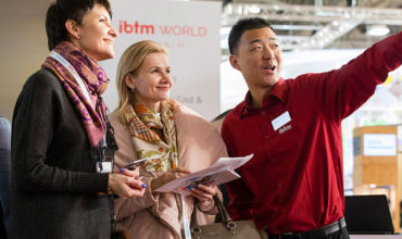 IBTM Trends Watchhighlights importance of tech
