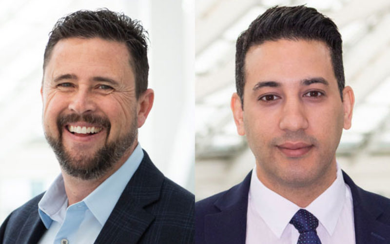 Los Angeles Convention Center hires Vice President of Operations and Vice President of Finance