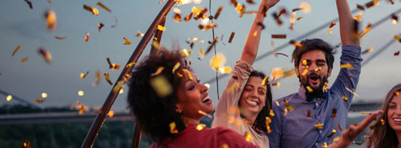 Why 2019 will be a breakthrough year for meetings & events