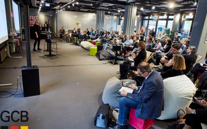 #DigiDay18 uses the human factor to make digital heroes in Frankfurt