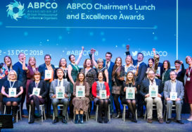 ICC Belfast, Diabetes UK, TFI Group and Brightelm win at ABPCO Awards