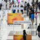 Food and medicine feature big in eventful December start for ADNEC