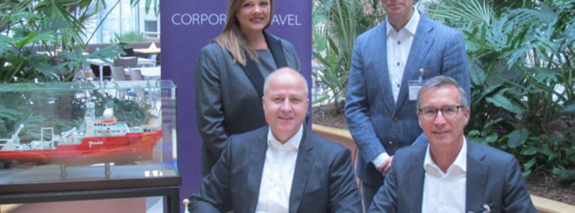 Geo-data specialist selects ATPI to manage its corporate travel