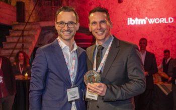 Arinex and Australia's IMC collaboration recognised with IAPCO award