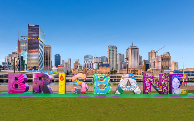 Brisbane stands tall in bid for global posture congress