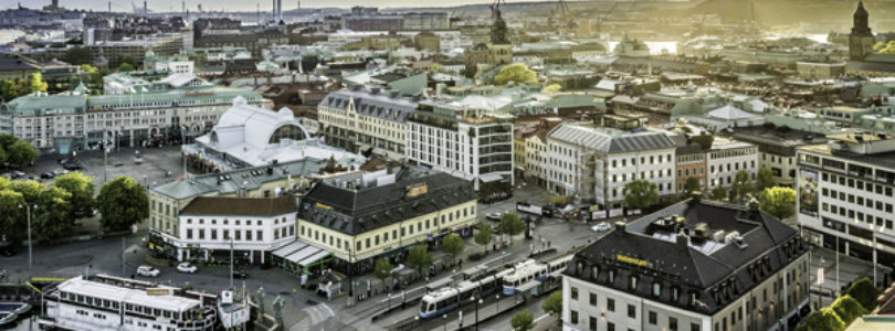 Gothenburg readies a sustainable welcome for Associations World Congress2019