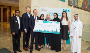 ICCA sees big charity contribution in Dubai