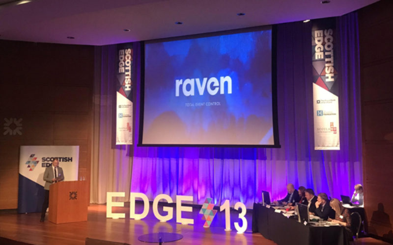 Raven swoops on £65k investment from Scottish EDGE final