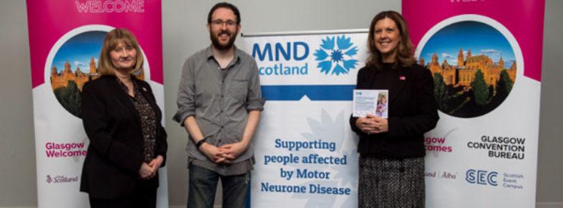 Glasgow to host symposium on ALS/MND