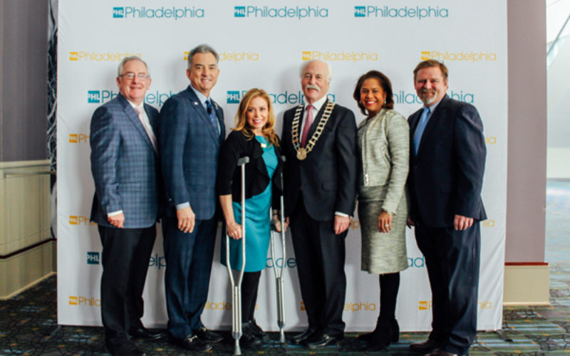 Philadelphia hosts largest gathering of Irish travel professionals