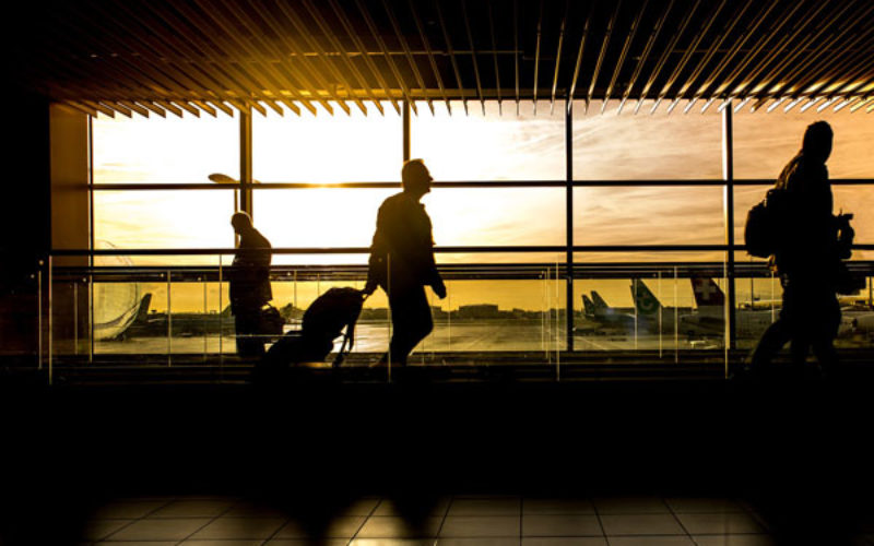 Business travellers turn away from direct booking channels in 2018