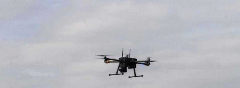 Drones ground 10,000 passengers at UK's Gatwick Airport as chaos reigns