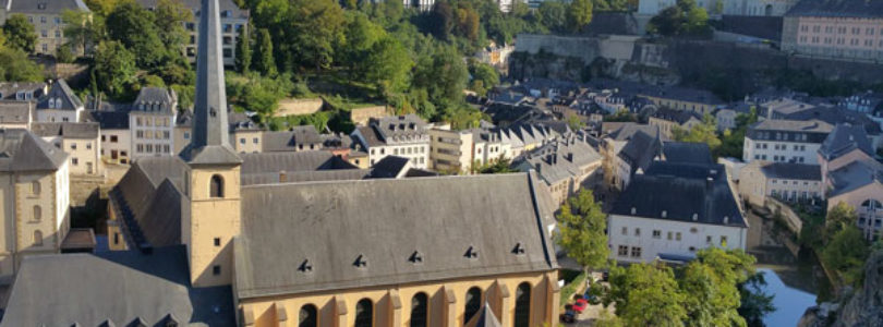 Luxembourg becomes first nation to make all public transport free