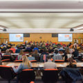 Association for conference interpreters doubles delegate numbers in London