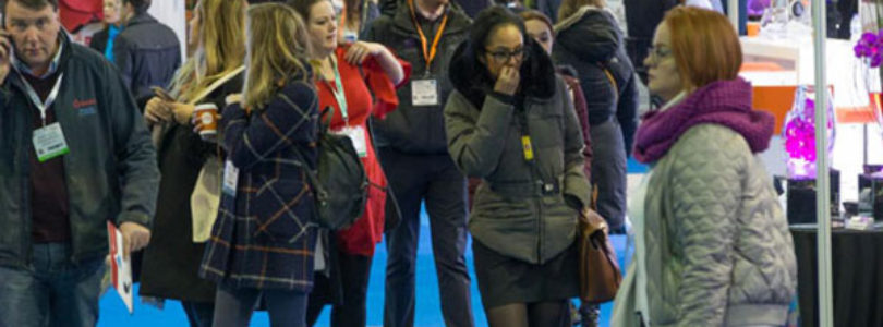 International Confex partners with Meeting Needs charity