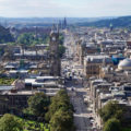 Edinburgh's Disgrace: City's global promotion in jeopardy as Europe's top destination marketeers descend on the Capital