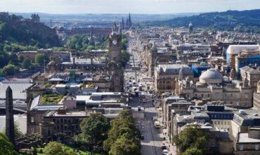 Bravehearts fight Edinburgh council cuts