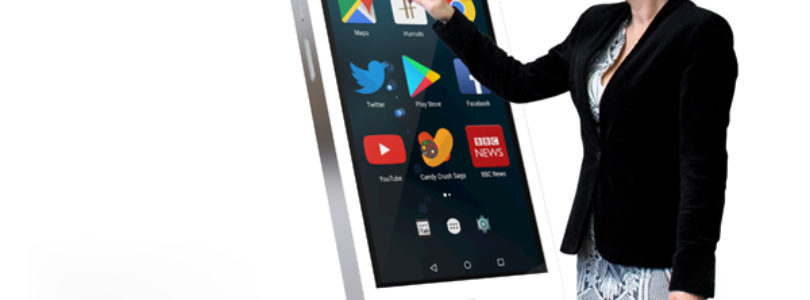 Giant iTab partners with Mobile World Congress