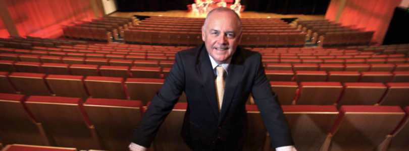 BCEC's GM appointed as a Member of the Order of Australia