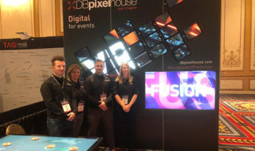 DBpixelhouse expands into the US