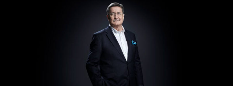 The great conductor – ICC Sydney's Geoff Donaghy