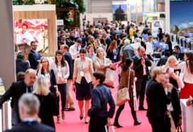 New ground handler announced for IMEX Frankfurt