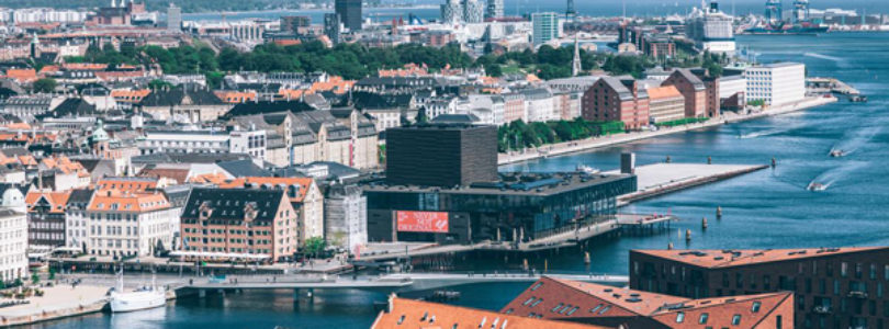 International armada and military conference to invade Copenhagen