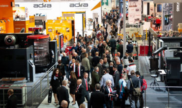 Reed moves to acquire Mack Brooks Exhibitions