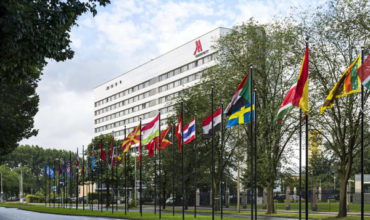 IAPCO brings an EDGE to The Hague