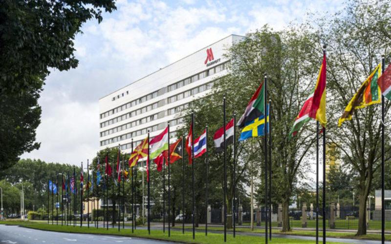 IAPCO brings an EDGE to The Hague