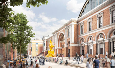 $1.3bn Olympia London upgrade approved by UK planners