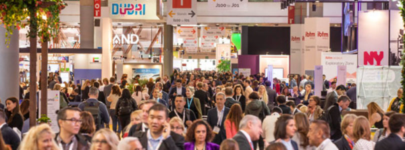 In pictures: IBTM World 2018
