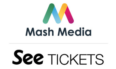 Mash Media partners with See Tickets