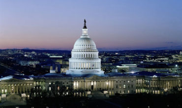US Government shutdown closing D.C. attractions
