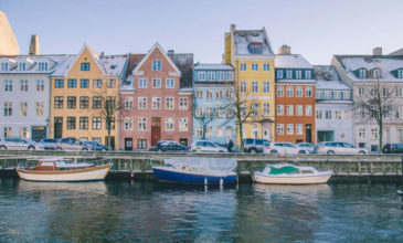 Sense and sustainability in Copenhagen
