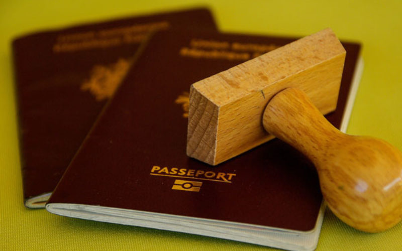 Asian passport power jumps to the head of the queue in 2019