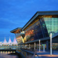 Vancouver Convention Centre granted prestigious Les Clefs d'Or membership