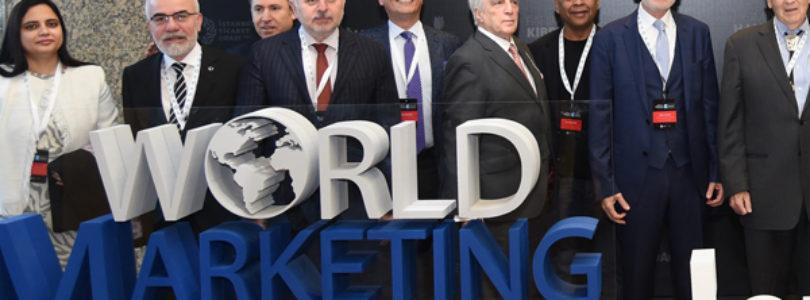 Istanbul on show at World Marketing Summit