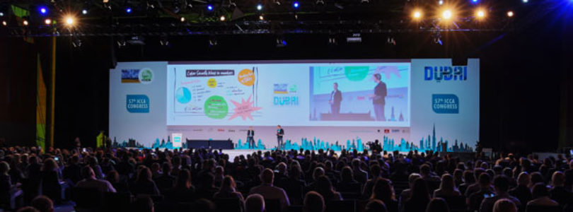 Dubai World Trade Centre wins bids for ten new congresses