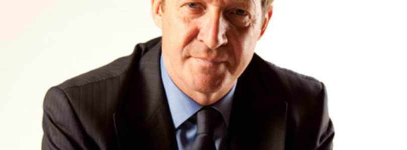 Alastair Campbell confirmed as International Confex keynote