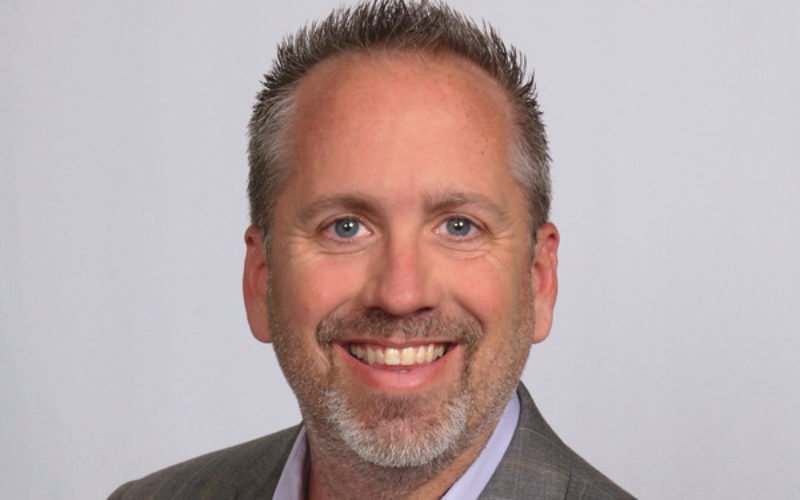 RoomIt by CWTÒ appoints new VP of Global Sales