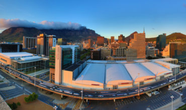 CTICC collaborates with mining sector on event greening and sustainability
