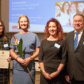 Triumph of the EGOS at Estonia's Conference of the Year Awards