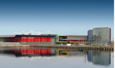 International Confex announces plans to expand into ExCeL London from 2020