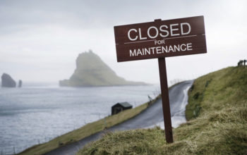 Faroe Islands to close for weekend of 'maintenance'